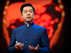 Kai-Fu Lee: How AI can save our humanity