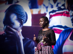 Adong Judith: How I use art to bridge misunderstanding