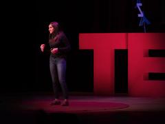 Kriti Sharma: How to keep human bias out of AI
