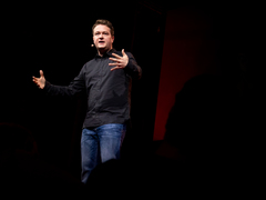 Johann Hari: This could be why you're depressed and anxious