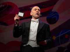 Derren Brown: Mentalism, mind reading and the art of getting inside your head