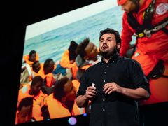 Essam Daod: How we can bring mental health support to refugees