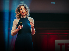 Marjan van Aubel: The beautiful future of solar power