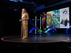Ryan Phelan: The genetic rescue of Earth's endangered species