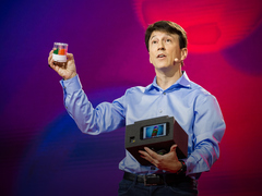 Daniel Kraft: The pharmacy of the future? Personalized pills, 3D printed at home