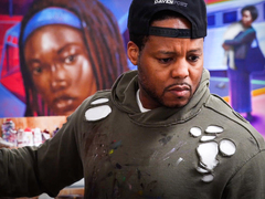 Titus Kaphar: Can beauty open our hearts to difficult conversations?