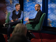 Yuval Noah Harari: Nationalism vs. globalism: the new political divide