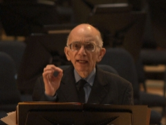 José Antonio Abreu: The El Sistema music revolution