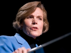 Sylvia Earle: My wish: Protect our oceans