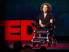Jen Brea: What happens when you have a disease doctors can't diagnose