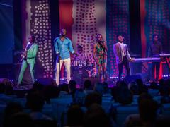 Sauti Sol: The rhythm of Afrobeat