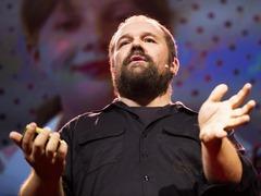 Massimo Banzi: How Arduino is open-sourcing imagination