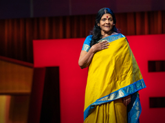 Chetna Gala Sinha: How women in rural India turned courage into capital