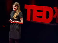 Anna Rothschild: Why you should love gross science