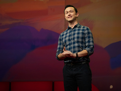 Joseph Gordon-Levitt: How craving attention makes you less creative
