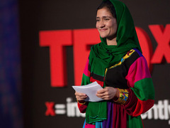 Shabana Basij-Rasikh: Dare to educate Afghan girls