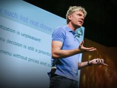 Bjorn Lomborg: Global priorities bigger than climate change