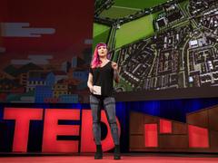 Karoliina Korppoo: How a video game might help us build better cities