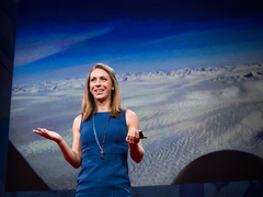 Kristin Poinar: What's hidden under the Greenland ice sheet?