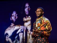 Walé Oyéjidé: Fashion that celebrates African strength and spirit