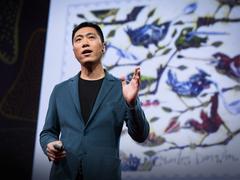 Jun Wang: How digital DNA could help you make better health choices