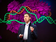 David R. Liu: Can we cure genetic diseases by rewriting DNA?