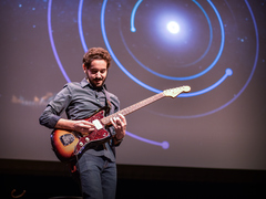 Matt Russo: What does the universe sound like? A musical tour