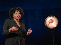 Jodi-Ann Burey: The myth of bringing your full, authentic self to work