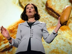 Louise Fresco: We need to feed the whole world