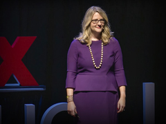 Karen Eber: How your brain responds to stories -- and why they're crucial for leaders