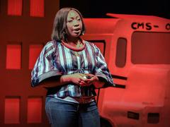 Stephanie Busari: How fake news does real harm
