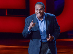 Freeman Hrabowski: 4 pillars of college success in science