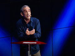 "Douglas Rushkoff: How to be ""Team Human"" in the digital future"
