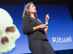 Catherine Mohr: Surgery's past, present and robotic future