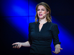 Kate Darling: Why we have an emotional connection to robots