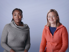 Kim Scott and Trier Bryant: How to reduce bias in your workplace