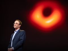 Sheperd Doeleman: Inside the black hole image that made history