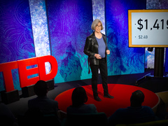 Jeanne Pinder: What if all US health care costs were transparent?