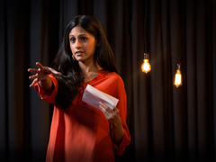 Parul Sehgal: An ode to envy