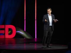 Trebor Scholz: How platform co-ops democratize work