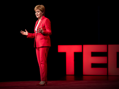 Nicola Sturgeon: Why governments should prioritize well-being