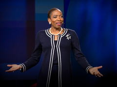 Carla Harris: How to find the person who can help you get ahead at work