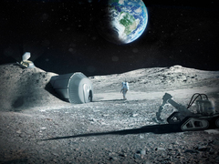 Xavier De Kestelier: Adventures of an interplanetary architect