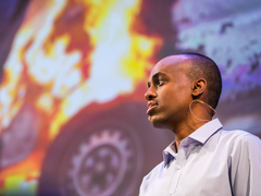 Mohamed Ali: The link between unemployment and terrorism