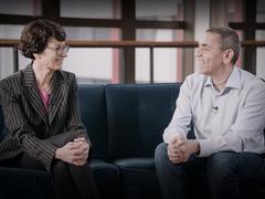 Uğur Şahin and Özlem Türeci: Meet the scientist couple driving an mRNA vaccine revolution