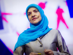 Dalia Mogahed: The attitudes that sparked Arab Spring