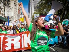 Xiye Bastida: Why I fight for climate justice