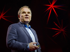 Don Tapscott: Four principles for the open world