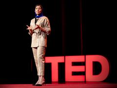 Hajer Sharief: How to use family dinner to teach politics