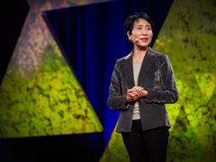 Naoko Ishii: An economic case for protecting the planet